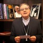 El obispo de San Isidro recibió a vecinos de La Cava por la problemática habitacional del barrio