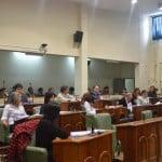 Se aprobó el convenio para el desarrollo del Puerto de San Isidro