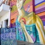 Familias de San Isidro disfrutaron del arte en las vacaciones de invierno