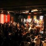 El Teatro Media Legua de Martínez cumple 3 años de su reapertura