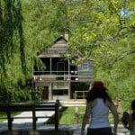 Casa de Haroldo Conti: un encuentro entre la historia,la literatura y la naturaleza