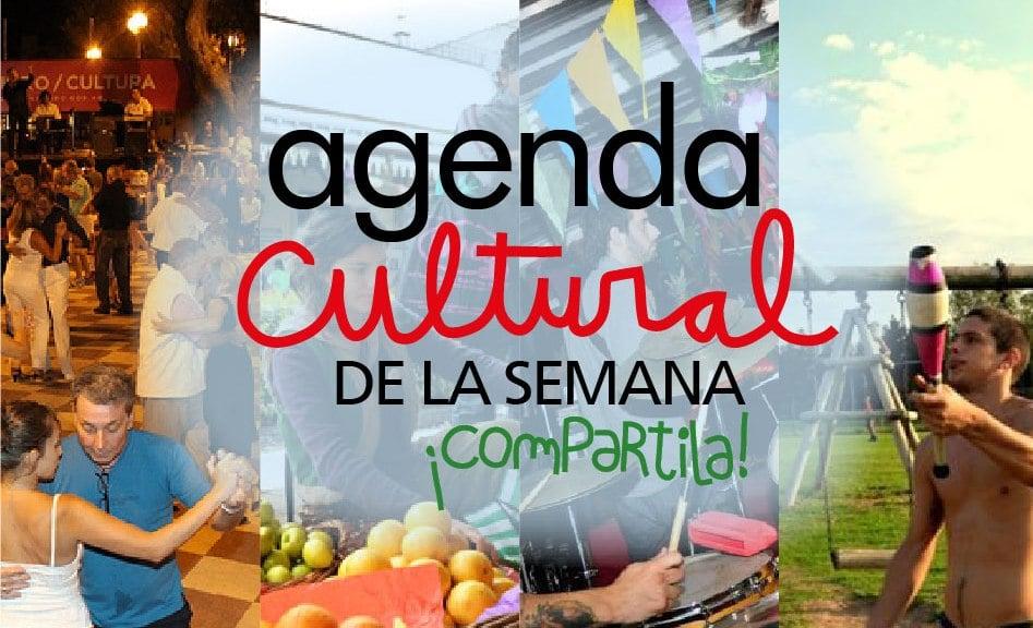 agenda cultural zona norte