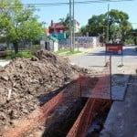 Comenzará la construcción de un túnel en Beccar