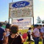 """Piden la expropiación del """"Quincho de Ford"""", centro de detención y tortura en la Dictadura militar"""