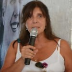 """Teresa García: """"Posse ahora defiende que haya jueces adictos a Cambiemos"""""""