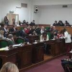 El Concejo Deliberante de Vicente López aprobó la rendición de cuentas del 2014