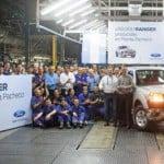 Ford invertirá casi dos mil millones de pesos en Argentina