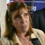 """Teresa Garcia: """"A Posse no lo quieren en ningún partido"""""""
