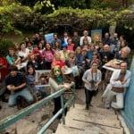 Ultimo fin de semana de Puertas Adentro en el Alto de San Isidro
