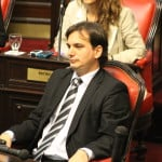 """Galmarini: """"Scioli solo garantiza impunidad a los K"""""""