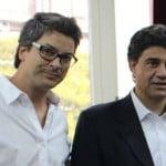 ¿Jorge Macri jefe de Gabinete bonaerense y Diego Enrich Intendente de Vicente López?