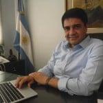Jorge Macri desmintió que Vidal no transfiera recursos para financiar las policías municipales