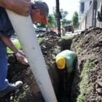 Corte de agua programado en San Isidro