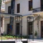Inauguración de la muestra artística Derivas Gráficas en San Fernando