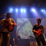 Concierto tributo a Gustavo Cerati y Soda Stereo en Vicente López