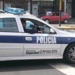 Detuvieron a tres personas acusadas de cometer entraderas en Vicente López