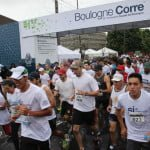 El domingo se corre la maratón de Boulogne Corre