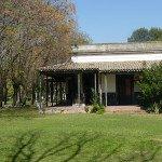 Buscan declarar Monumento Histórico Nacional a la casa de Avelino Rolón