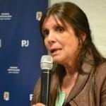 """Teresa García sobre el escenario electoral: """"será fundamental la decisión que tome Cristina"""""""