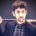 Diego Frenkel tocará en el Museo de la Reconquista