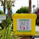 Ampliación del Programa 'SanFer Recicla'