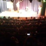 La obra de teatro Sinitalo se presenta en San Isidro