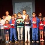 Presentaron el libro de cuentos del concurso literario para chicos y jóvenes de Vicente López