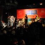 """La Mississippi cerró el ciclo """"Jazz & Blues"""" de Tigre"""