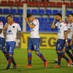 1×1 en la derrota con Colón