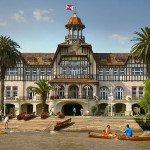 La ciudad de Tigre será candidata para ser Patrimonio Mundial de la UNESCO