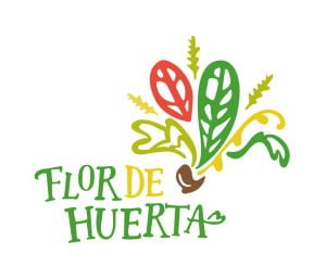 Flor de huerta