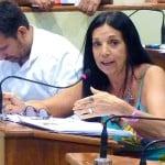 """Durrieu sobre #NiUnaMenos: """"Todos se ponen el cartelito y parece que ninguno es el Estado"""""""