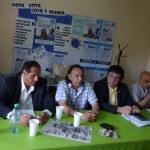 La comisión de la Universidad de Zona Norte celebró su promulgación