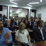 Asumieron los nuevos concejales en San Fernando