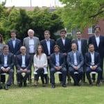 María Eugenia Vidal presentó su gabinete