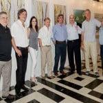 Se inauguró San Isidro es Arte en el CASI