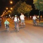 San Isidro: vuelve el paseo de bicicletas nocturno