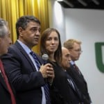 Jorge Macri asumió como presidente del Grupo BAPRO