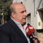 """Castellano: """"Queremos policías municipales para mejorar la seguridad"""""""