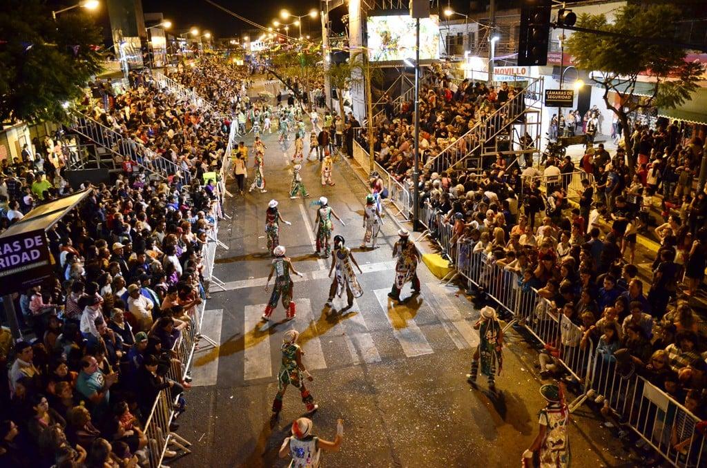 Corsos y carnavales 2016 en zona norte que pasa for Marmoles y granitos zona norte