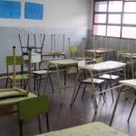 Este sábado se define el comienzo de clases en Provincia