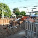 Amplian red de agua potable en Las Tunas y Ricardo Rojas