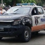 Seguirán detenidos los dos policías tras atropellar y matar a una anciana