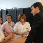 El FR saludó el acuerdo entre Municipales y San Isidro, pero pide que se aceleren los plazos
