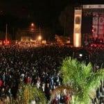 Gran convocatoria en el Parador Konex de San Isidro