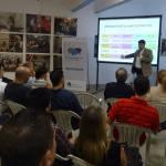 Jorge Macri presentó los Foros Vecinales Barriales 2016