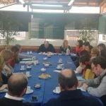 Proponen que las reuniones de comisión del Concejo Deliberante de Vicente López sean públicas