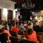 El Día del Libro se celebra con música y literatura en Tigre
