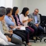 La Provincia y el Municipio de Tigre acordaron acciones para la integración sanitaria