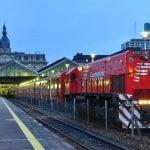 Denuncian que el ferrocarril Belgrano Norte se encuentra en situación crítica